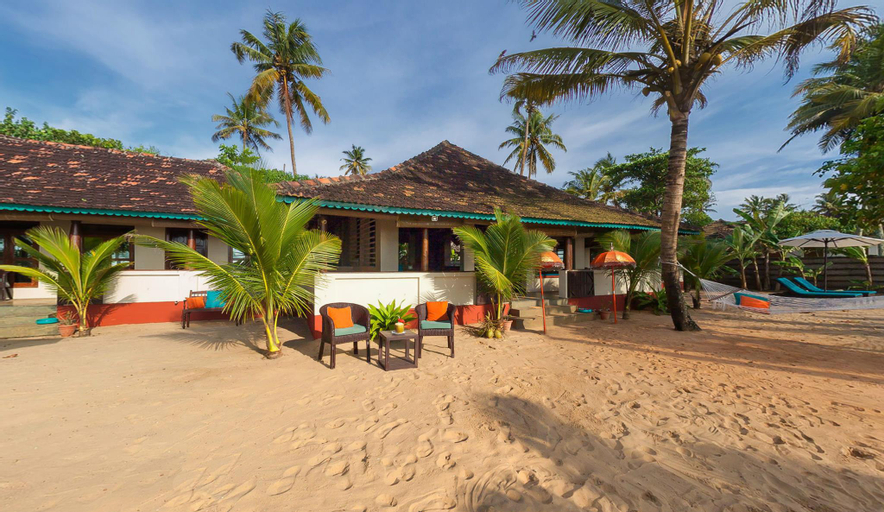 Marari Villas - Boutique Serviced Villas, Alappuzha