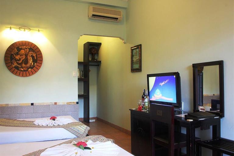 Dynasty Resort, Phan Thiết