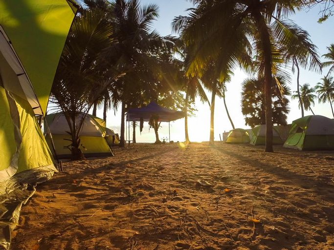 Carmels Beach Resort, Trincomalee Town and Gravets