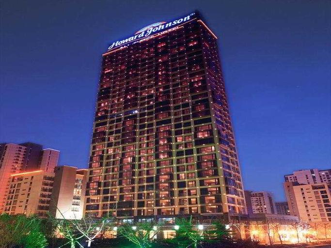 Howard Johnson All Suites Hotel Suzhou, Suzhou