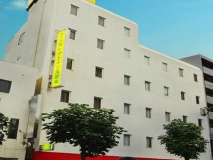Hotel Select Inn Kurume, Kurume