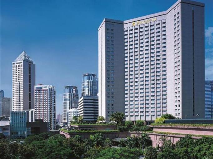 Makati Shangri-la Hotel, Manila, Makati City