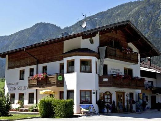 Hotel Kraftquelle Schlossblick, Kufstein