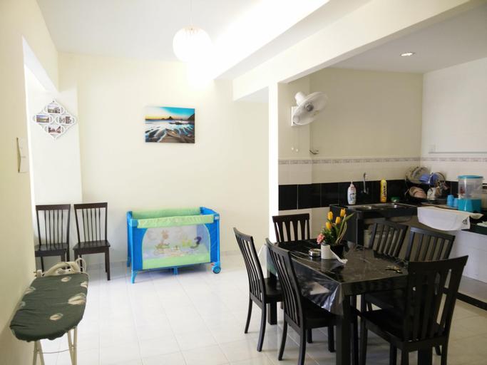 H&A Guesthouse, Kota Melaka