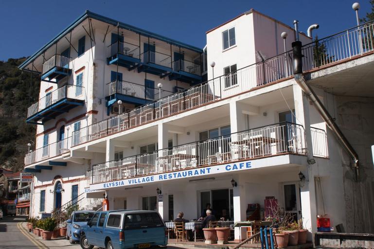 Elyssia Hotel,