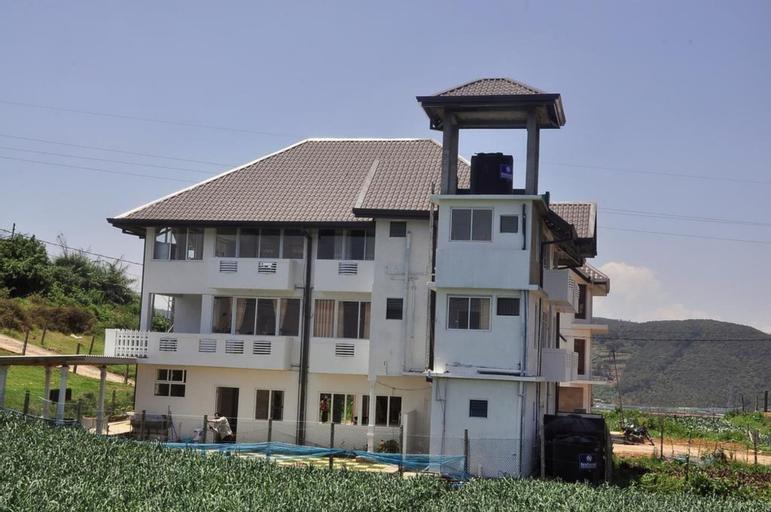 The Mountain Bungalow, Nuwara Eliya