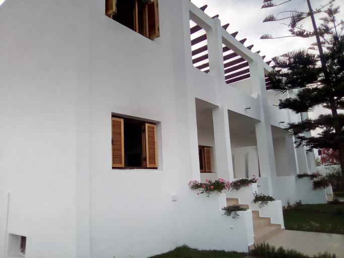 Villa Camelia, Tétouan