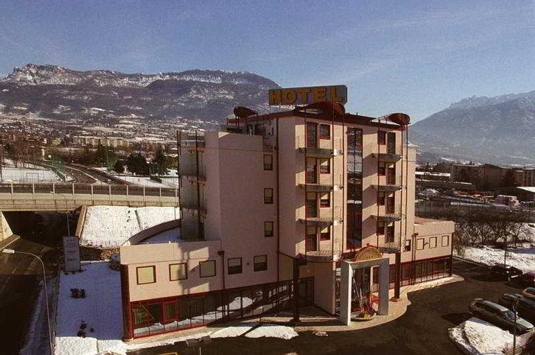 Hotel Sporting Trento, Trento