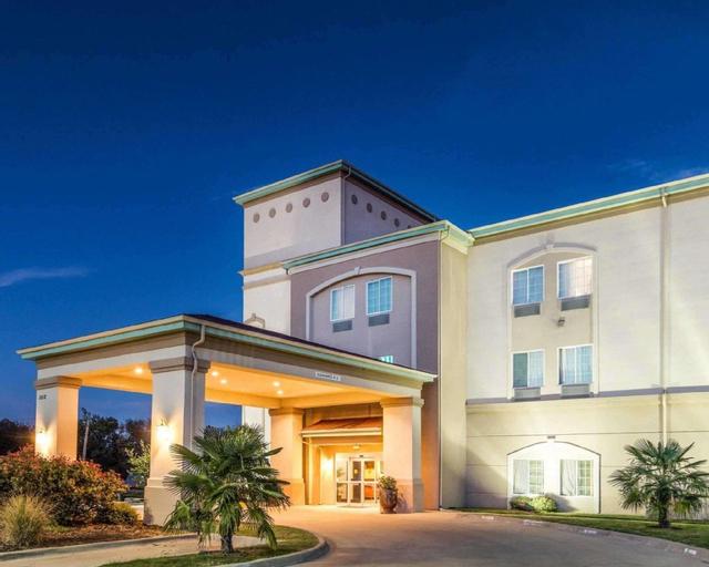 Quality Inn & Suites, Limestone