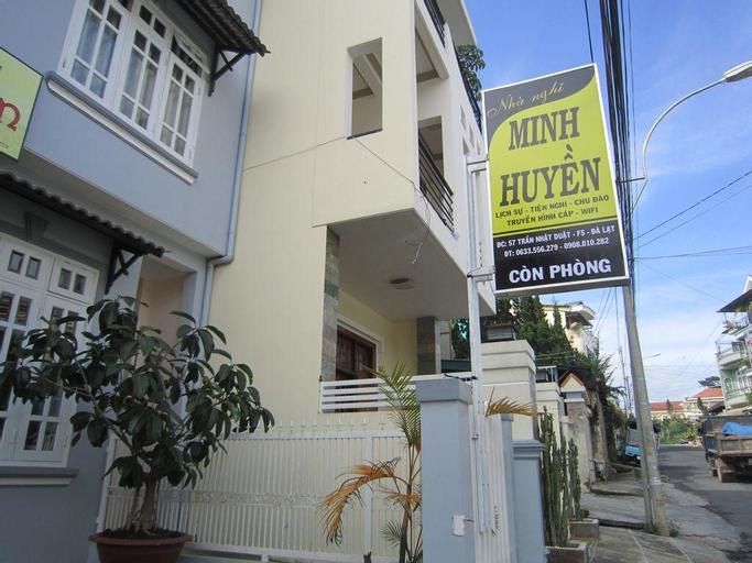 Minh Huyen Hotel, Đà Lạt