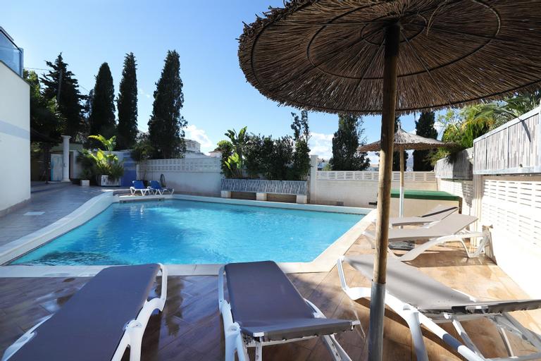 Dream Villa in Albir, Alicante