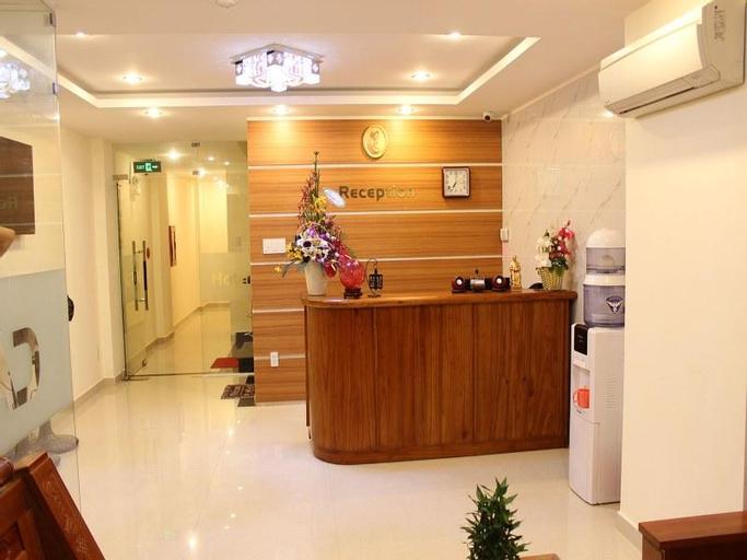 Cau Rong Hotel Da Nang, Sơn Trà