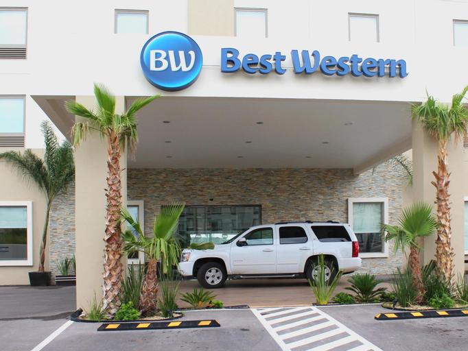 Best Western Cumbres Inn Juventud, Chihuahua