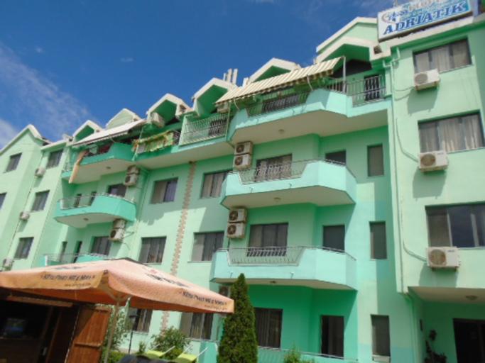 Hotel Adriatik , Shkodrës