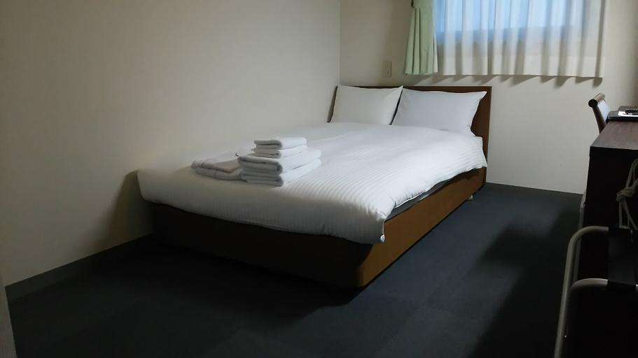 Hotel Green Palace, Sendai
