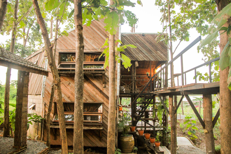 MonSamKien HomeStay, Muang Phayao