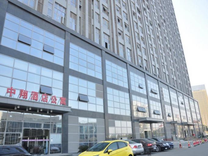 Suzhou Youjia Zhongxiang Apartment Hotel, Suzhou