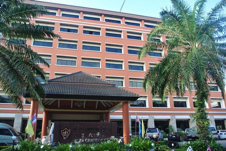 He Jia Grand Hotel, Sadao