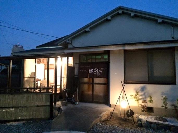 Guesthouse Enishi, Toyama