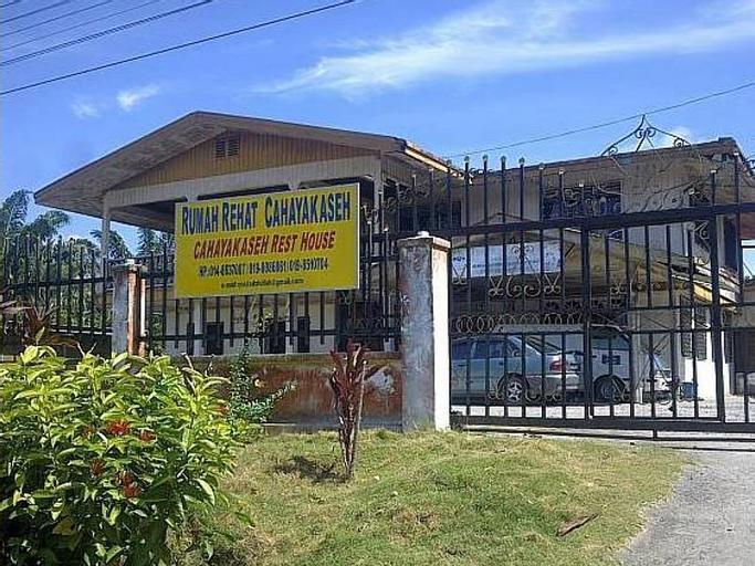 Cahayakaseh Guesthouse, Lahad Datu
