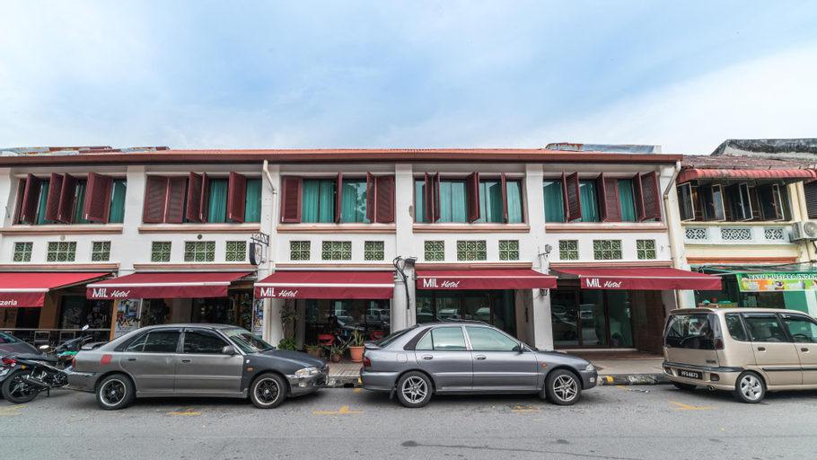 MIL The Boutique Residence, Pulau Penang