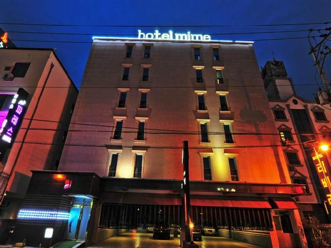 Hotel Mime, Chuncheon