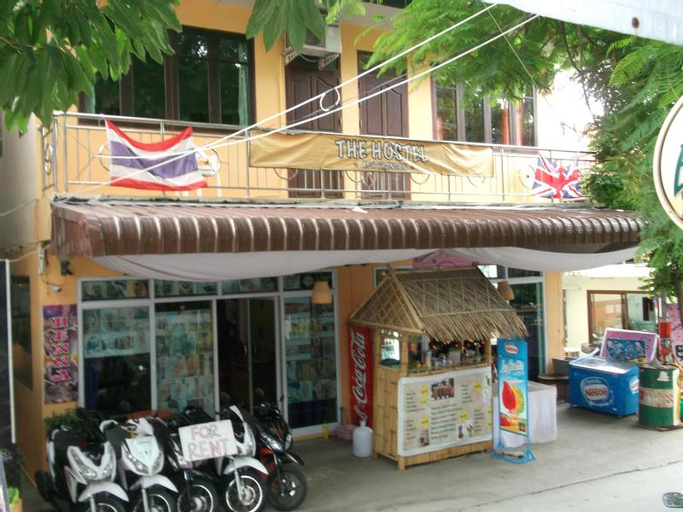 The Zoo Bar Hostel, Ko Phangan