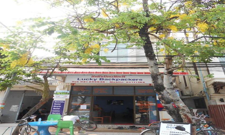 Lucky Backpacker Hostel, Si Chiang Mai