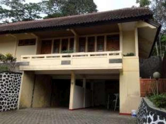 Hotel Pondok Slamet, Banyumas