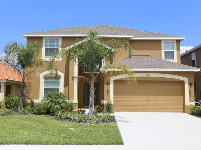 Veranda Palms Home with Private Pool - Orlando Select Vacation Rental, Orange