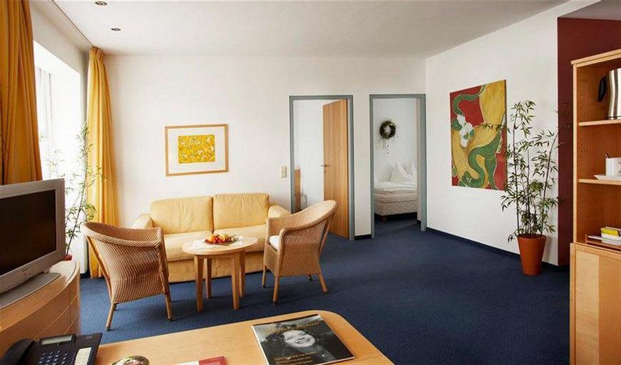 Amadeo Hotel Schaffenrath, Salzburg