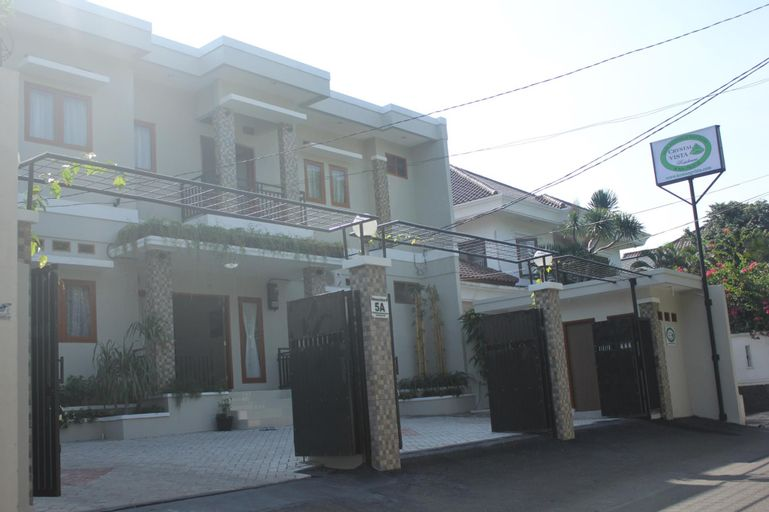Crystal VISTA Residence, South Jakarta