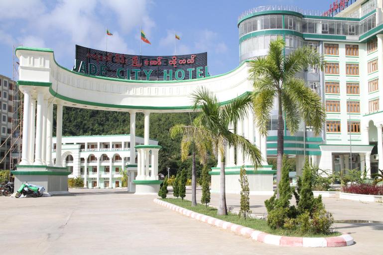 Jade City Hotel, Yamethin