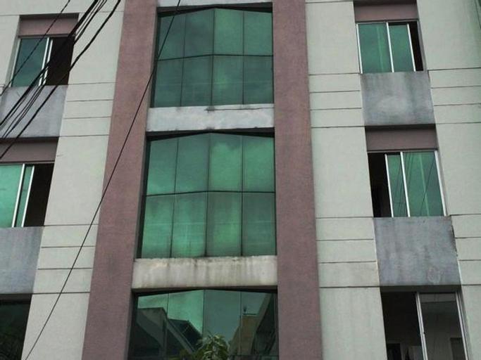 Hoang Tay 1 Hotel, Quận 10