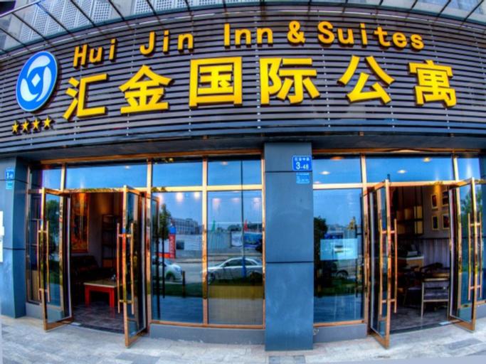 Huijin Intenational Apartment Huadu, Guangzhou