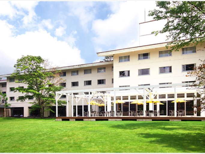 Nikko Lakeside Hotel, Nikkō