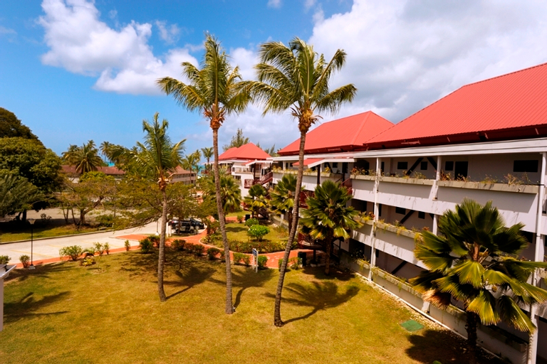 Tranquility Bay Antigua,