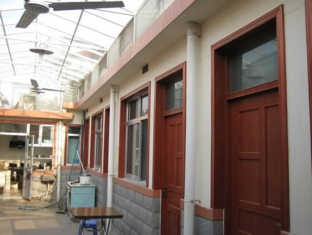 Penglai Gold Coast Yujia Hostel, Yantai