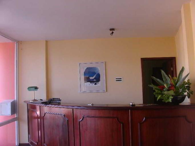 Inn & Art Casa de Cha dos Prazeres, Calheta
