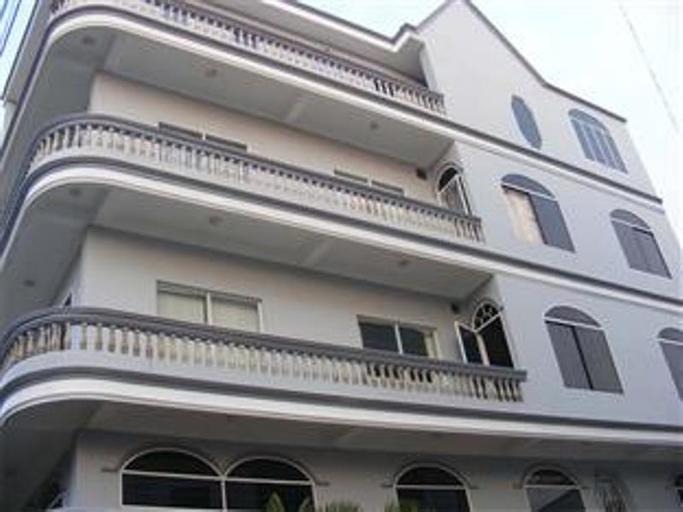 Sao Viet Hotel, Bien Hoa