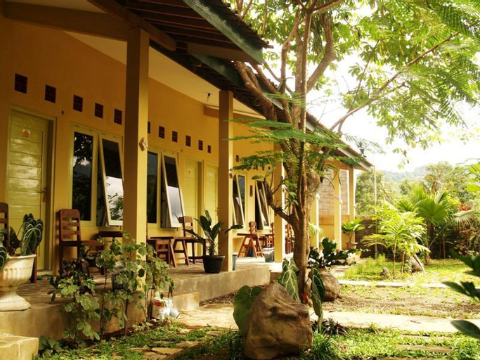 Mettaloka Guesthouse and Art Space, Magelang
