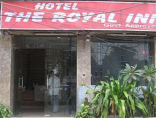 Hotel The Royal Inn, West