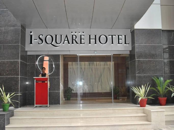 I-Square Hotel, Solan