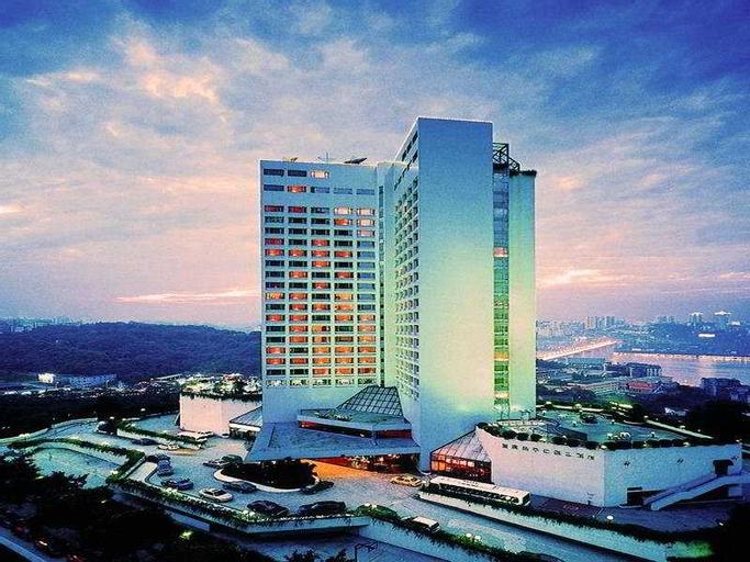 Holiday Inn Yangtze Chongqing, Chongqing