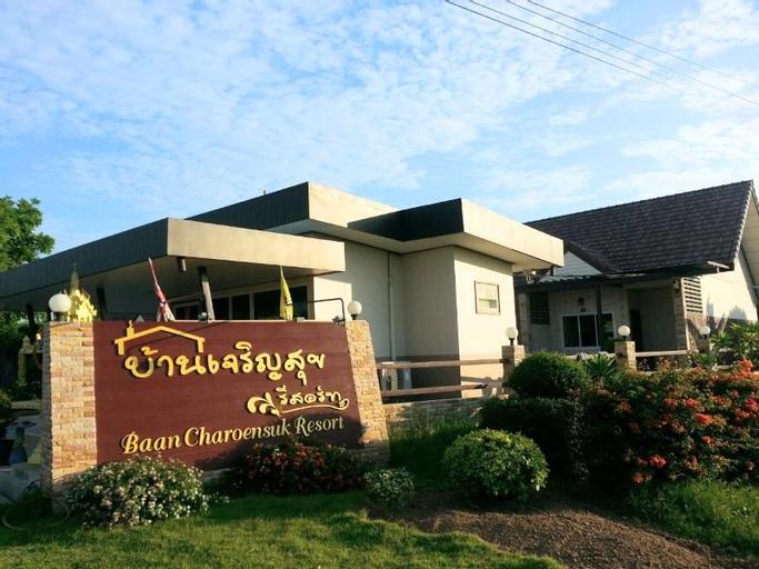 Baan Charoensuk Resort, Muang Surin