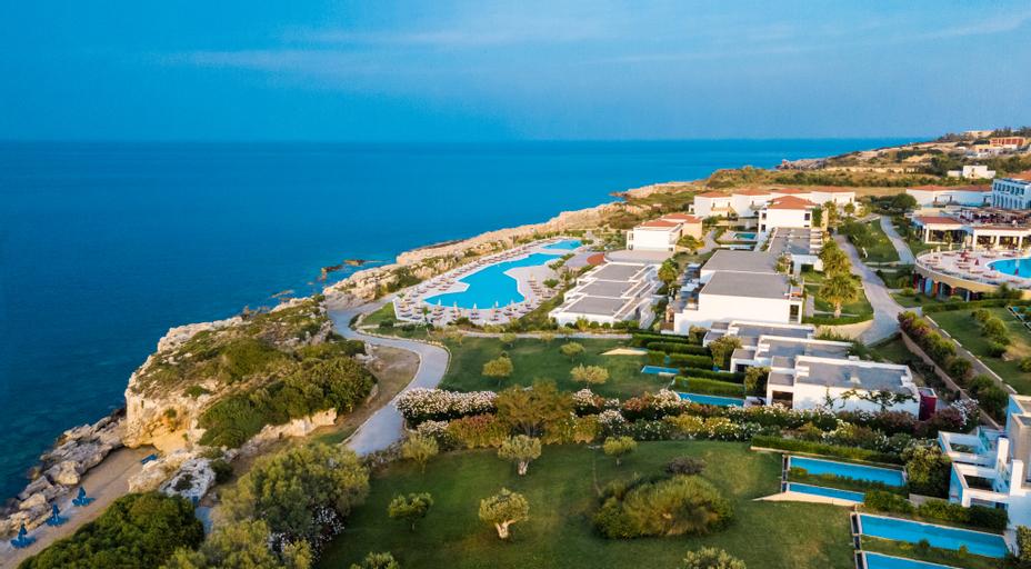 The Kresten Royal Villas & Spa, South Aegean
