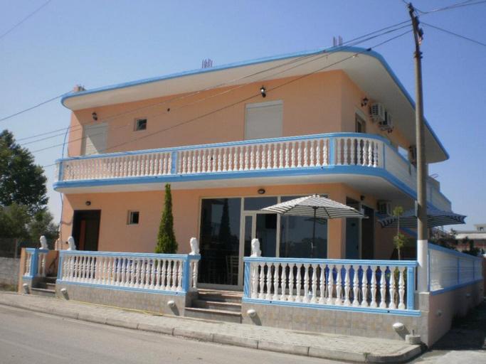 GuestHouse Asteri, Shkodrës