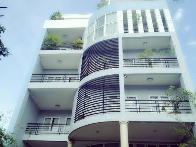 Vung Tau Blue Coast Serviced Apartment, Vũng Tàu
