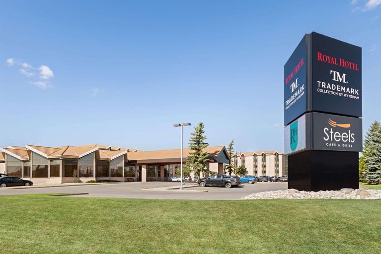 Executive Royal Hotel West Edmonton, Division No. 11