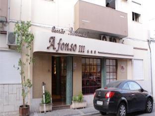 Hotel Afonso III, Faro